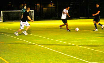 5-A-Side Football Image
