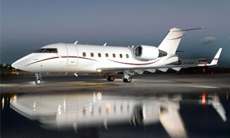 Private Air Charter Image