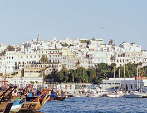 Tangier Experience