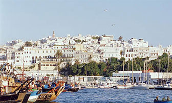 Tangier Experience Image